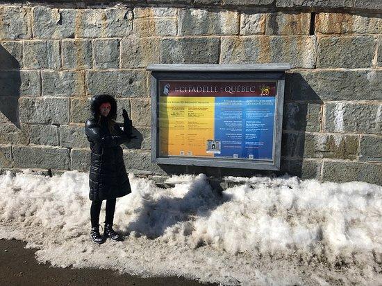 La Citadelle de Québec : photo0.jpg