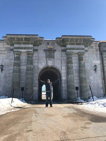 La Citadelle de Québec : photo2.jpg