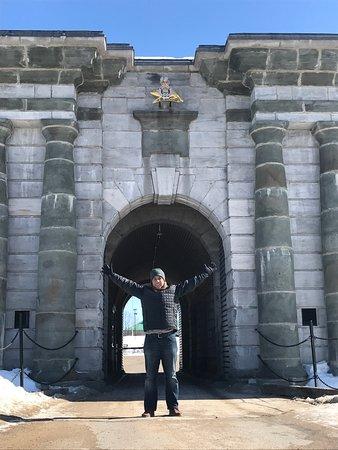 La Citadelle de Québec : photo3.jpg