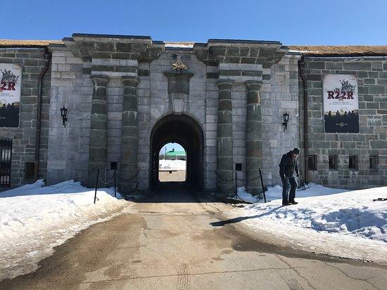 La Citadelle de Québec : photo4.jpg