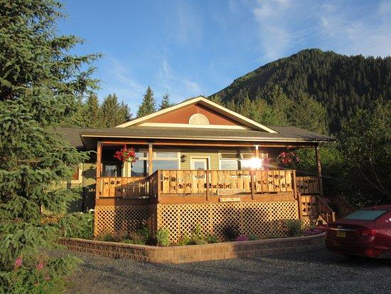 Alaska Paddle Inn Bild