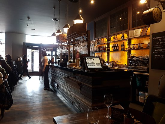 Photo of Italian Restaurant Zizzi - Manchester Piccadilly at 29 Piccadilly, Manchester M1 1LU, United Kingdom