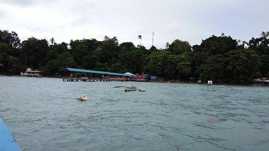 Bunaken National Marine Park : Taman Laut Nasional Bunaken