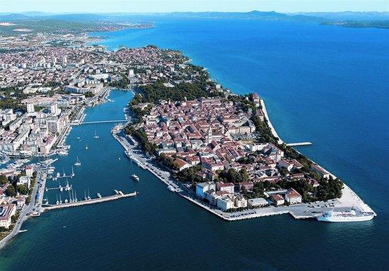 Adventure Zadar