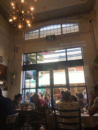 Photo of Mediterranean Restaurant Puaa at 8 Rabi Yokhanan, Jaffa 6813814, Israel