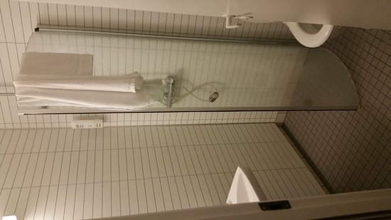 Hotel Borgarnes: 20170306_230409_large.jpg