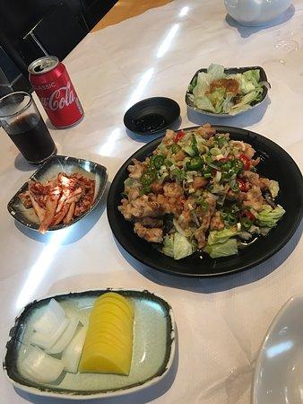 Chinese Food Restaurant In Malden