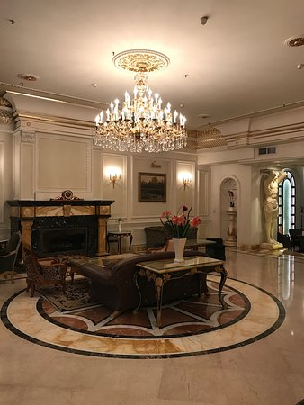 Hotel Savoy Moscow: photo4.jpg