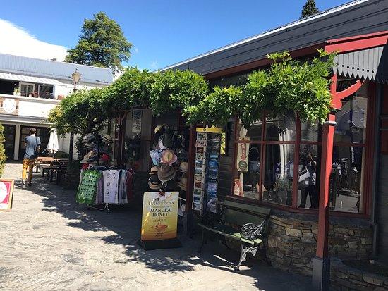 Arrowtown, New Zealand: photo4.jpg