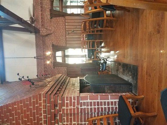 Trion, GA: Interior