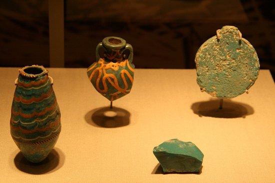 Corning, Estado de Nueva York: Artifacts from the past