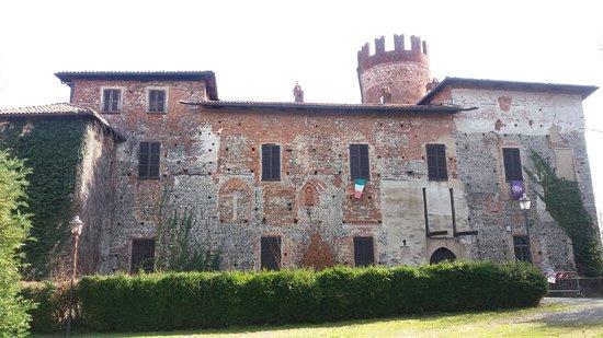 Castello di Malgra'