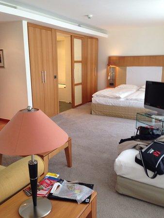 The Mandala Hotel Photo