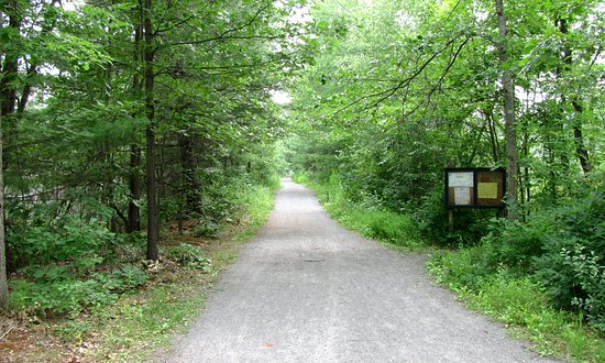 Mass Central Rail Trail