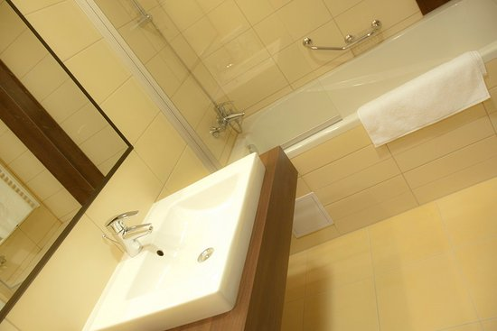 Hodmezovasarhely, Hongarije: Bathroom