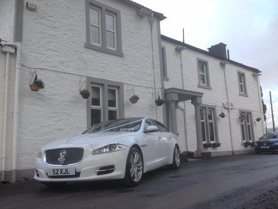 Lockerbie, UK: Dryfesdale Hotel weddings