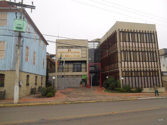 Casarao Municipal