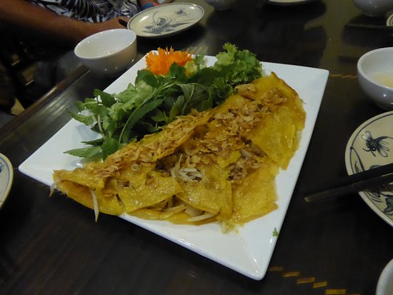 Vietnam Awesome Travel - Day Tours: Banh xeo