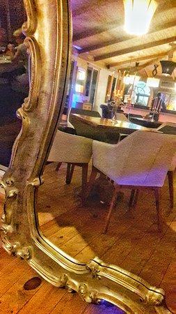 Restaurant Tuva'