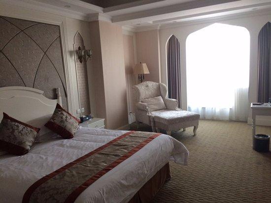 Jinbalan International Hotel