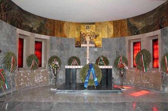 Sacrario dei Caduti per le Stragi Nazifasciste