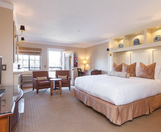 NAPA RIVER INN AT THE HISTORIC NAPA MILL - Updated 2019 Prices &  Hotel Reviews (Napa Valley, CA) - TripAdvisor