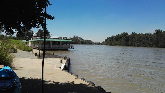 BON Hotel Riviera on Vaal: Lovely lunch time visit