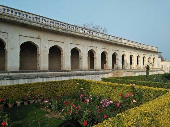 Padmini's Palace