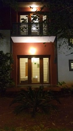 Exterior View Of Ground Floor And First Floor Bedroom   Picture Of TGI  Kairos, Yelagiri   TripAdvisor