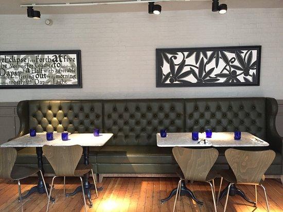 Picture Of Pizza Express Restaurants Hertford Tripadvisor