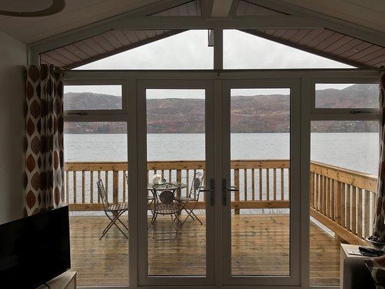 Loch Ness Highland Lodges: photo8.jpg