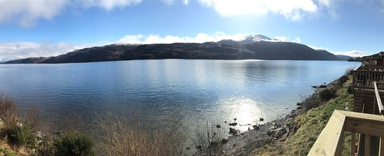 Loch Ness Highland Lodges: photo9.jpg