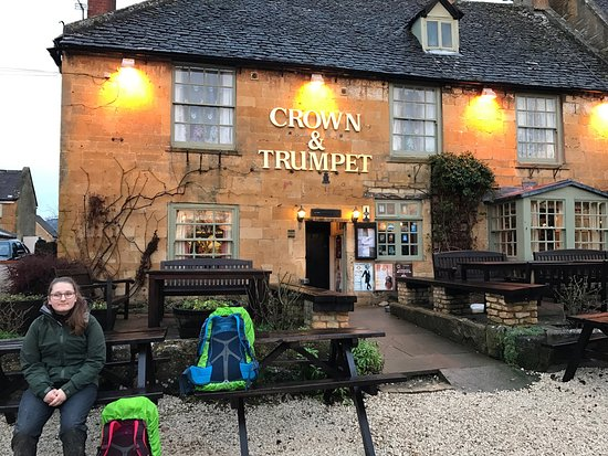 Crown and Trumpet Inn: photo2.jpg