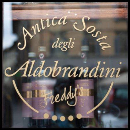 Antica Sosta Degli Aldobrandini: Antica Sosta