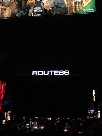 Photo of Nightclub Route66 Club at 29/33 - 48 ซอยศูนย์วิจัย ถนนพระราม9, Bangkok, Thailand