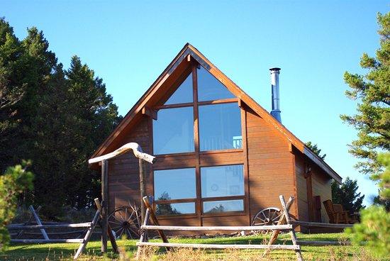 Martinsdale, MT: Cowboy Cabin