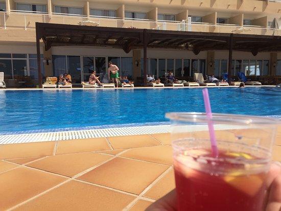 SBH Jandia Resort Photo