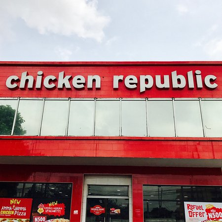 Chicken Republic