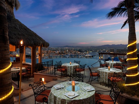 The Ridge at Playa Grande : The Ridge Restaurant