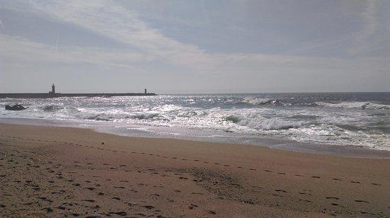 Praia da Luz: Ocean