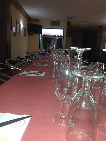 Quintessence Cafetería-Restaurante: QUINTESSENCE   cafeteria- Tapas