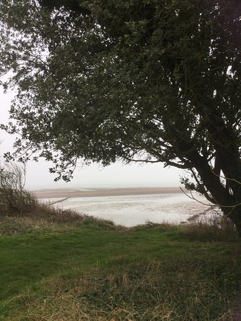 Lepe Country Park: Lots of changes here at the moment