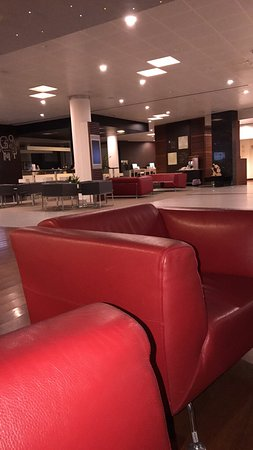 Novotel Milano Malpensa Airport : photo0.jpg