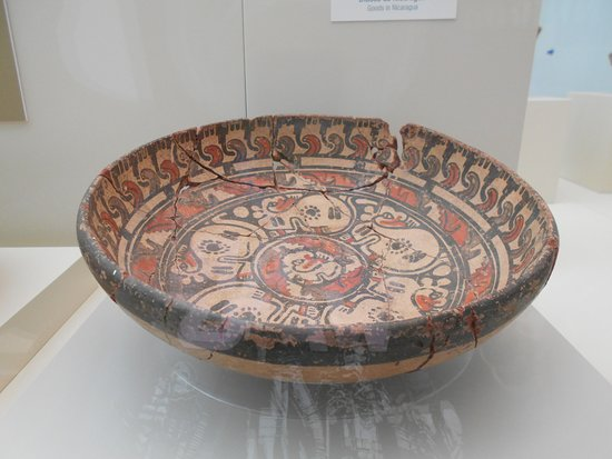 Museo de Arte Precolumbino : Museo de Arte Precolombino de Benalmadena