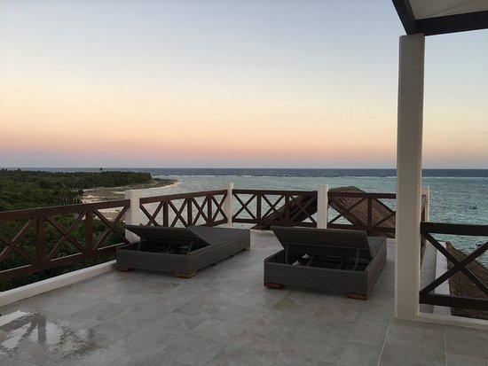 Hotel Jashita: Aphrodite suite upper terrace