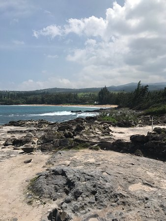 Kapalua Coastal Trail: photo0.jpg