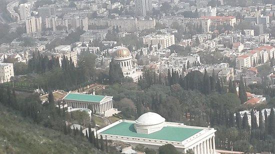 Dan Panorama Haifa: 20170311_092337_large.jpg
