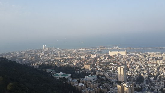 Dan Panorama Haifa: 20170310_162256_large.jpg