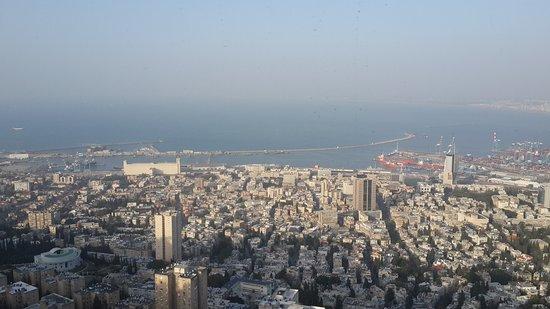 Dan Panorama Haifa: 20170310_162211_large.jpg