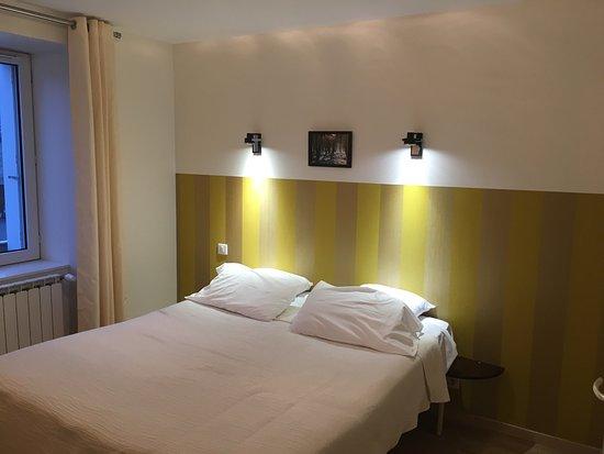 Chez Remise : Belle chambre confortable